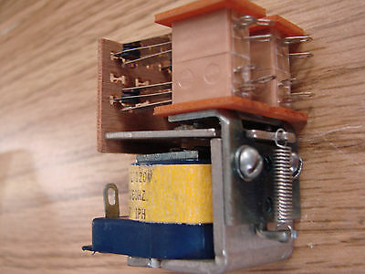 Guardian Electric A410-061495-04 120V Relay