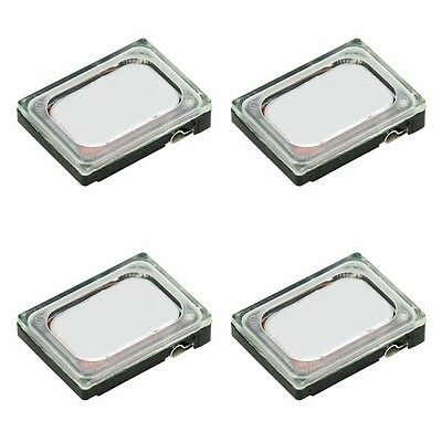 4x 15 x 11 Sugar Cube Speaker For DCC Sound 8 Ohm 1 Watt Loksound Zimo