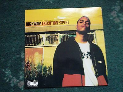 Big Kwam Execution Expert 12 Inch