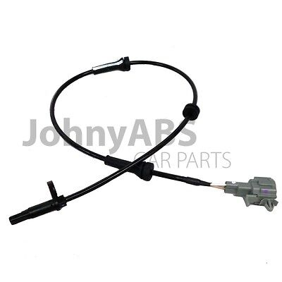 FRONT ABS SPEED ANTI-SKID BRAKE SENSOR For NISSAN ELGRAND E51 02  FITS LH & RH