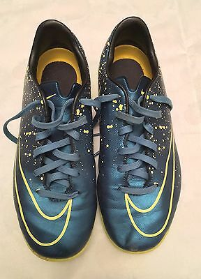 Nike Mercurial Football Trainers Size3