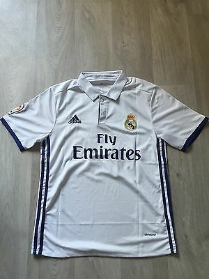 Cristiano Ronaldo Real Madrid Maillot Taille M Jersey CR7 Portugal