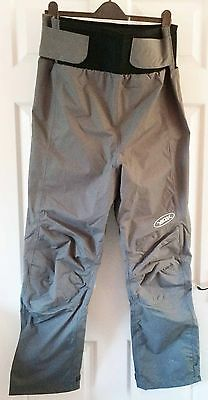 YAK Sybilla Waterproof Kayak Trousers