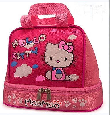 Pretty Looking Hello Kitty Lunch Bag