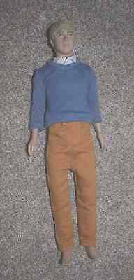 One Direction Doll Liam