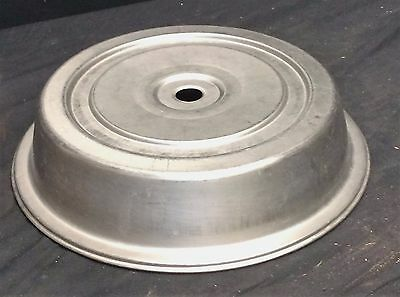 """12"""" Stainless Steel Dish Covers, LOT OF 12 ($3.50 Each)"""