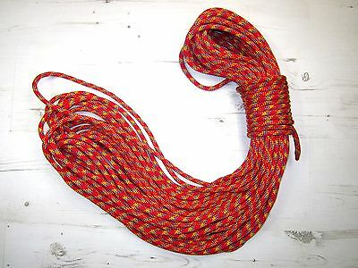 Tendon 1/5 Half Rope 50M approx. Climbing Mountaineering