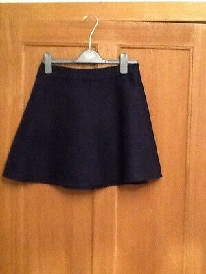 NEW LOOK GIRLS FAUX SUEDE SKIRT AGE 12-13 Yrs