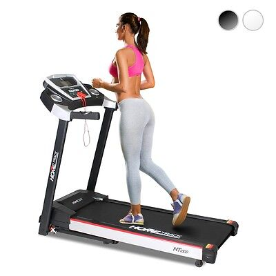 Electric Pro Treadmill HT1000 Fitness Home trainer Sports equipment Hometrainer