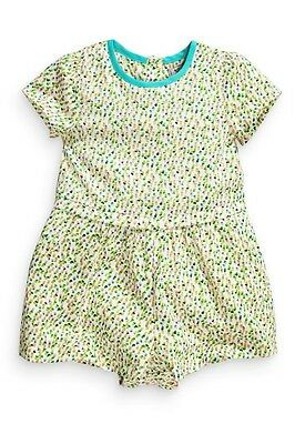New! Next! Girls playsuit 5-6 years