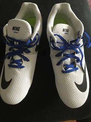 Nike Rivals Sprint Shoes Size US 8.5