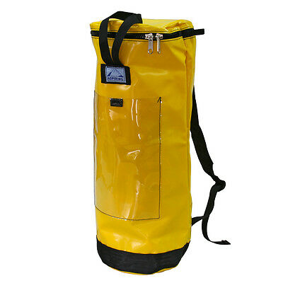 Rope Bag PVC, Zip-Top – 40 litre