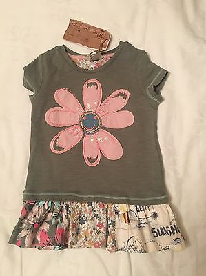 Baby Girls Top From Next. 9-12 Months BNWT