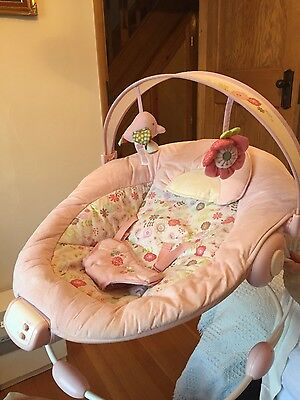 Mamas & Papas baby chair
