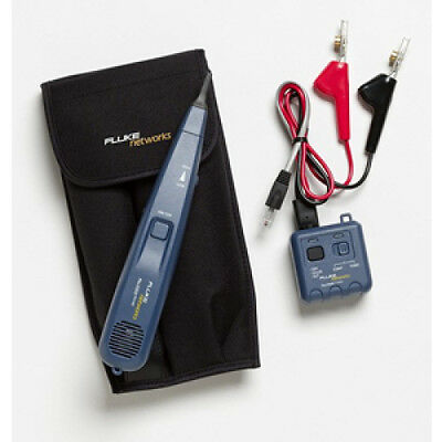 Fluke Networks Tone and Probe Kit With Carrying Case