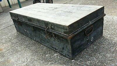 TRUNK METAL(Pick up only)
