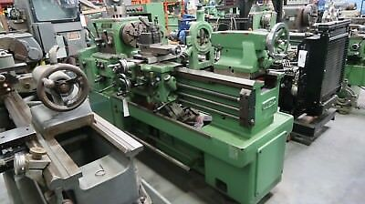 "WHACHEON TA17 Lathe, ø17"", 40"""