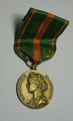 French Ww2 Escapees Medal (Medaille Des Evades)