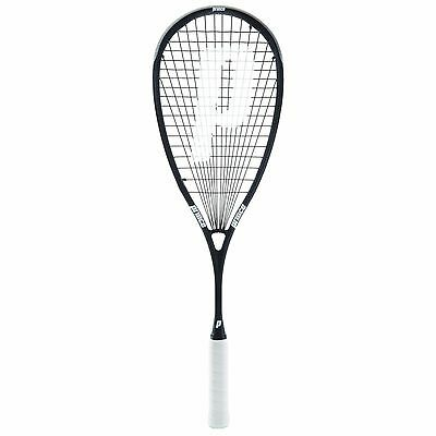 Prince Team Airstick 500 Squash Racket With Carry Bag - New Model - Rrp £140
