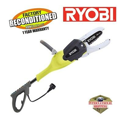 Ryobi RY43200 8 in. 5 Amp Electric Lopper ZRRY43200 Reconditioned