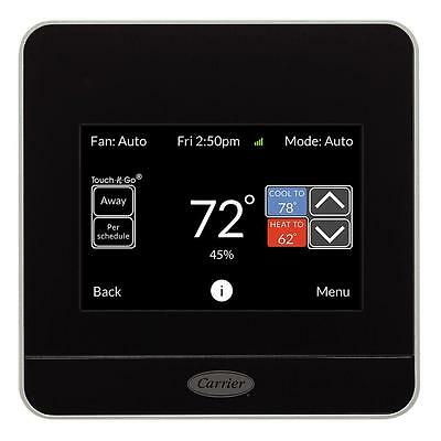 Carrier COR Programmable Smart WiFi Thermostat TP-WEM01 FREE FedEx SHIPPING