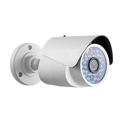 VALUE VTBOF2-1 1080p Bullet HD-TVI Cam IP66 2MP IR LED PoE