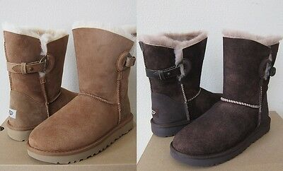 0d2cce0caa4 UGG NASH SUEDE Sheepskin Shearling Boots