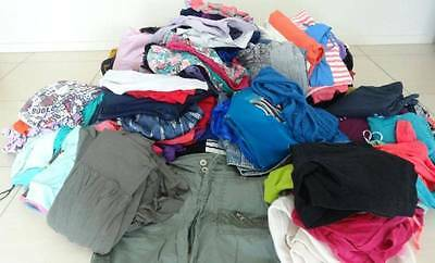 Over 100 items of quality ladies clothing - sizes 10-14