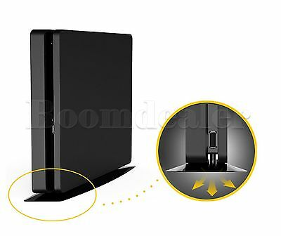 HQ Vertical Supporto Station Base Per Sony Playstation 4 PS4 Slim/Pro Console
