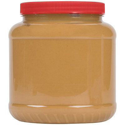 Peanut Butter Sugar free (Natural) smooth 1kg **100% Nuts + No Palm Oil**