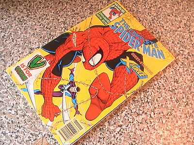 The Complete Spider-Man # 16