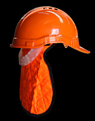 Hard Hat Cooling insert. Water Activated