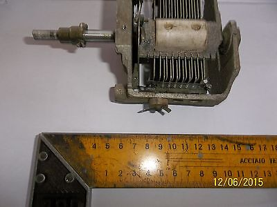 qro variable capacitor