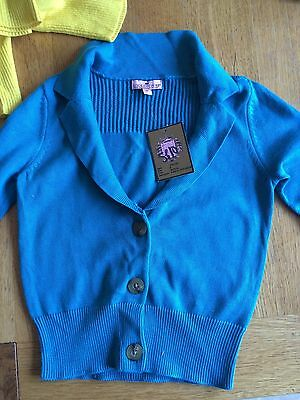 girls juicy couture Jumper