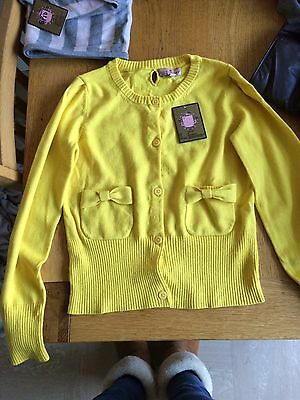 juicy couture girls age 8 Jumper