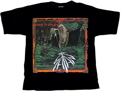 SATAN Court In The Act T-Shirt XL / Extra-Large (o182) 159935
