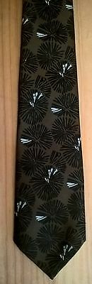 Vintage Pierre Cardin Tie Australian Made by Hollygreen Polyester
