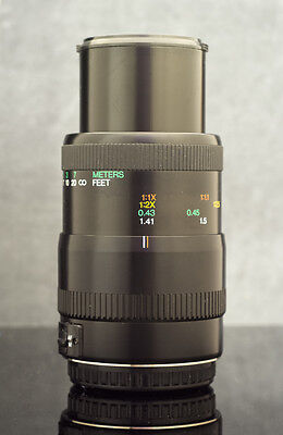 Cosina 100mm f/3.5 Macro AF Lens for Canon EOS
