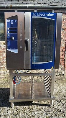 Commercial Electrolux Air O Convect Oven