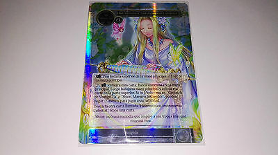 Force Of Will - Hidromónica, Instrumento Celestial - Foil - Tms-092 - Fow