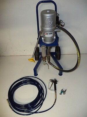 30:1 Airless Paint Sprayer - Graco President