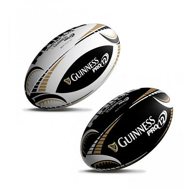 Rhino Rugby Guinness Pro12 Mini Supporter Official Rugby Union Ball
