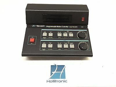 Newport PMC200-P2 Motion Controller 2-Axis ROM Version 4.2