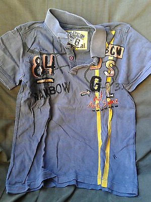 T-shirt / Polo, Desigual, Taille: 6/7 ans