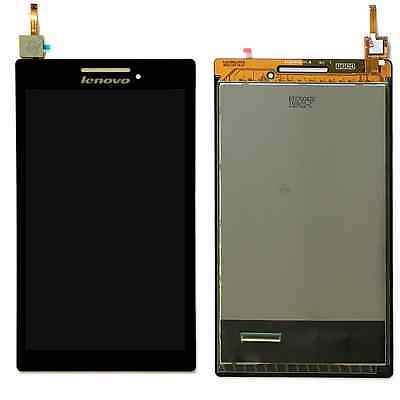 New Digitizer Touch Screen Lens LCD PANEL Assembly For Lenovo Tab 2 A7-10 A7-10F