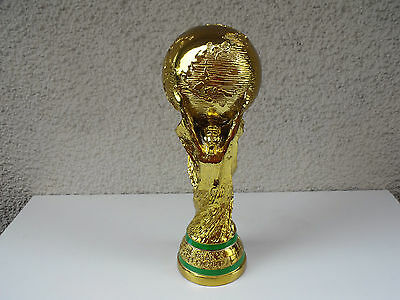 Replica World Cup Trophy