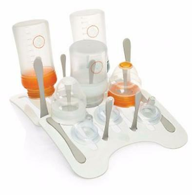 Prince Lionheart Feeding Compact Drying Station FREE DELIVERY!