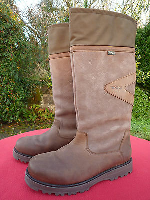 Lovely Toggi Columbus country/yard boots size 41, size 7
