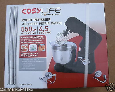 ROBOT PATISSIER - Cosy Life - CL-RP550