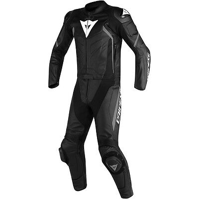Mono Dainese Avro D2 Divisible Negro